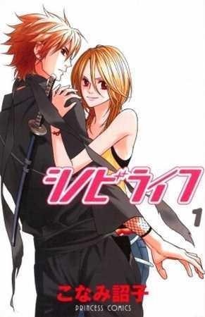 Shinobi Life, Vol. 01 by Shoko Conami