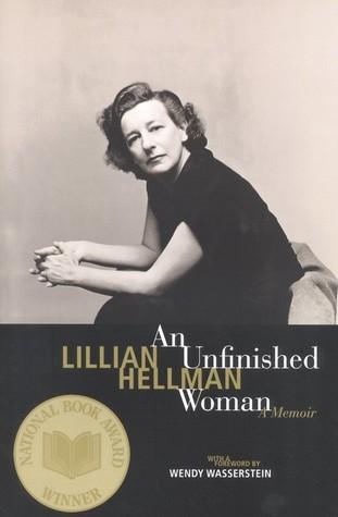 An Unfinished Woman: A Memoir