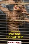 Pro Ana Social Club. L'anoressia su internet
