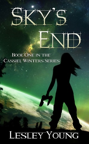 Sky's End (Cassiel Winters, #1)