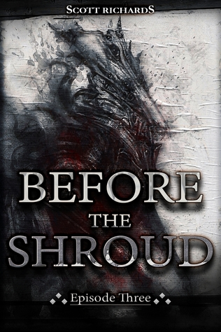 Before the Shroud