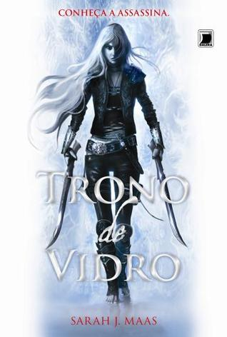 Ebook Trono de Vidro by Sarah J. Maas read!