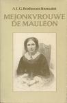 Mejonkvrouwe de Mauléon