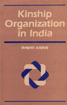 Kinship Organization in India