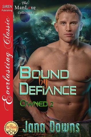 Bound by Defiance