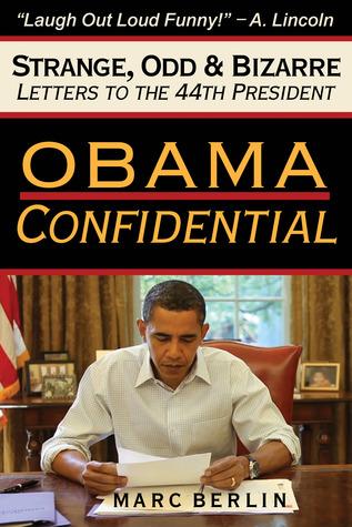 Obama Confidential