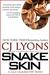 Snake Skin (Lucy Guardino FBI Thriller, #1)