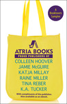 Atria Books by Colleen Hoover
