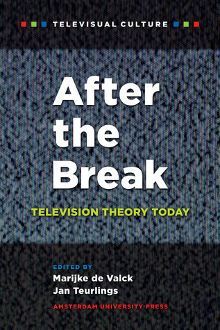 After the Break: Television Theory Today