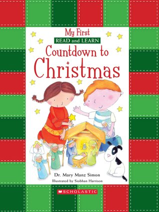 Countdown To Christmas By Mary Manz Simon