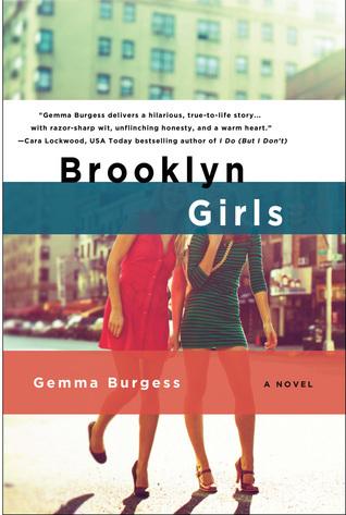Brooklyn Girls by Gemma Burgess