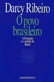O Povo Brasileiro by Darcy Ribeiro