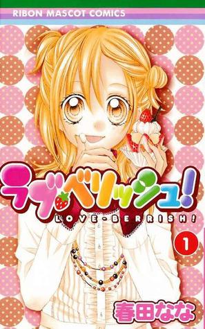 Love Berrish!, Vol. 01 by Nana Haruta