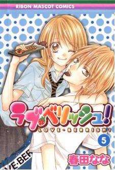 Love Berrish!, Vol. 05
