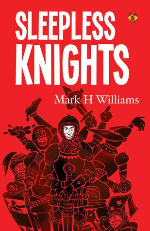 Sleepless Knights (ePUB)