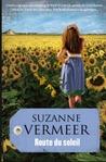 Route du soleil by Suzanne Vermeer