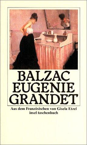 Eugenie Grandet: Roman