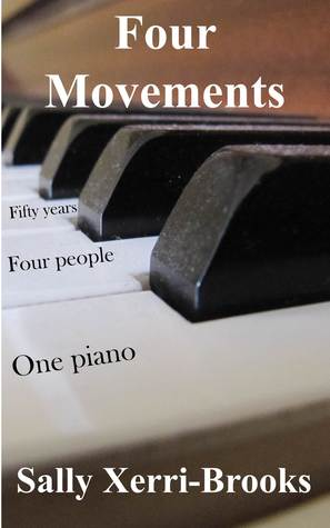 Four Movements: 50 years, 4 people, 1 piano