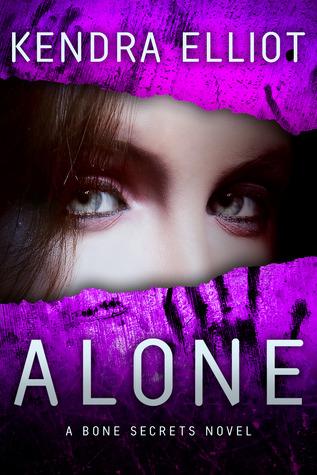 Alone (Bone Secrets, #4)