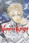 Vampire Knight by Ayuna Fujisaki