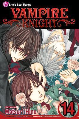 Vampire Knight, Vol. 14 by Matsuri Hino
