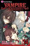 Download Vampire Knight, Vol. 14 (Vampire Knight, #14)