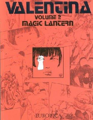 Valentina, Volume 2 by Guido Crepax