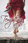 Tempting Fate by Amalia Dillin