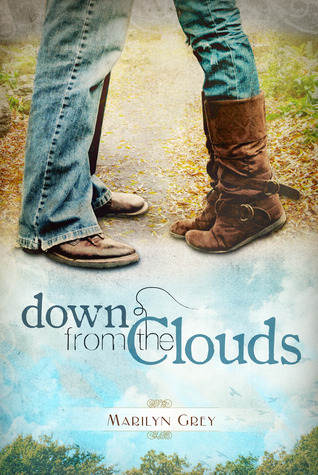 Down from the Clouds (Unspoken #2)