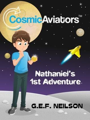 Nathaniel's 1st Adventure