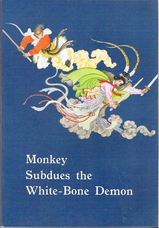 Monkey Subdues the White-Bone Demon