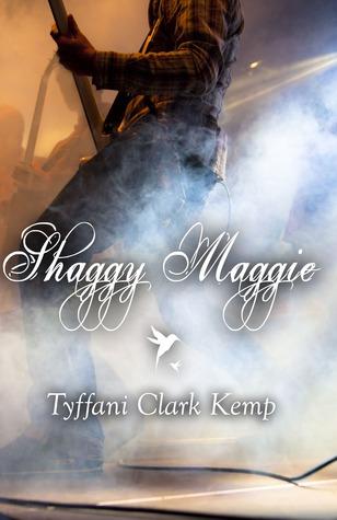 Shaggy Maggie (Shaggy Maggie Band #1)