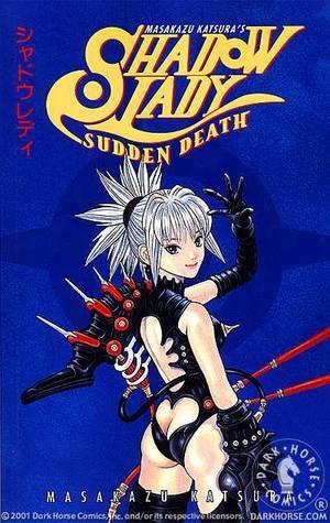 Shadow Lady, Vol. 03 by Masaka...