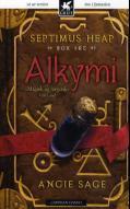 Alkymi(Septimus Heap 3)