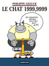 Le Chat 1999,9999 by Philippe Geluck