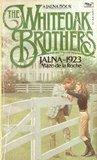Whiteoak Brothers (Whiteoaks of Jalna, #6)