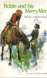 Robin And His Merry Men: Ballads Of Robin Hood