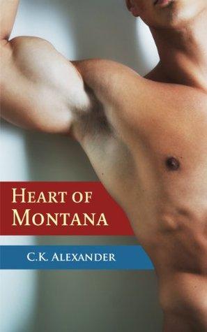 Heart of Montana