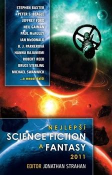 Nejlepší science fiction a fantasy 2011