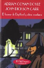 El horror de Deptford y otras aventuras