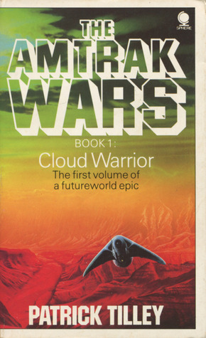 Cloud Warrior by Patrick Tilley