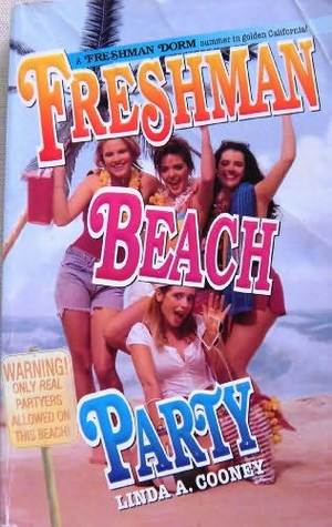 Freshman Beach Party
