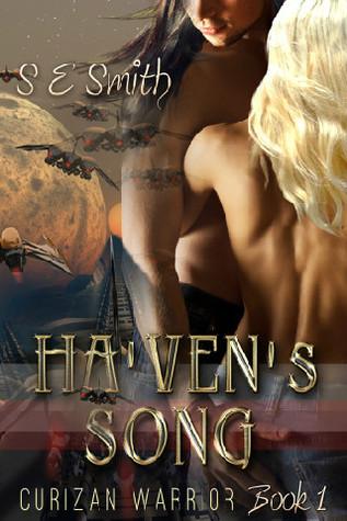 Ha'ven's Song (Curizan Warriors #1) - S.E. Smith