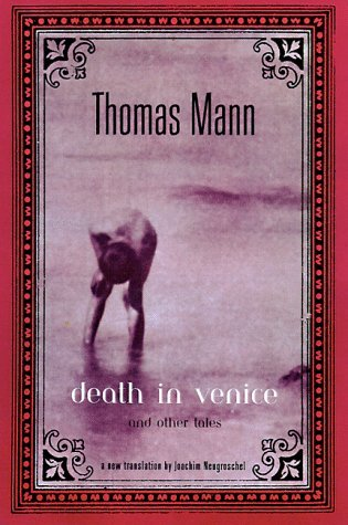an analysis of the character gustav von aschenbach a novella by thomas mann