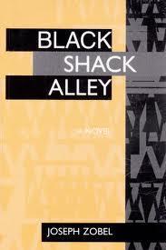Black Shack Alley