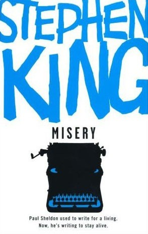 Misery By Stephen King Ebook For Free