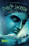 Der Fluch des Titanen by Rick Riordan