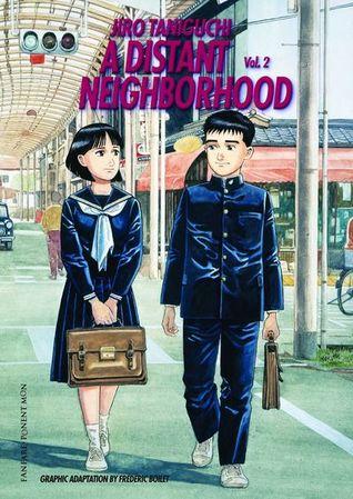 A Distant Neighborhood, Vol. 2