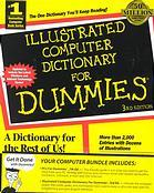 PCs For Dummies, 7E/Illustrated Computer Dictionary FD, 3E