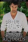 A Bite of Fulfillment (A Paranormal's Love #2)